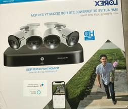 smart 4k 8 channel 2tb dvr 4