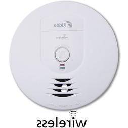 Smoke Alarm Bracket Battery Operated Wireless System Interco