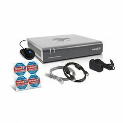 New Swann SRDVR-44400H-US DVR4-4400 4 Channel 720p HD Securi