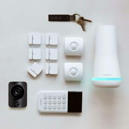 SimpliSafe SS3-SAMS-01 Wireless Home Security System with Bo