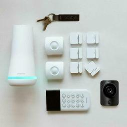 SimpliSafe SSCS3 Wireless Home Security System