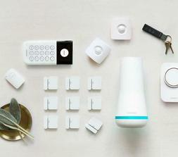 SimpliSafe The Stonefort Cloud security System: 13 PIECES +