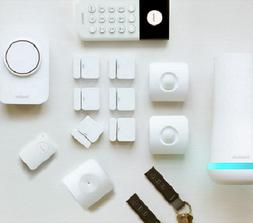 SimpliSafe TheOakhaven security System : 15 Pieces - Free Si
