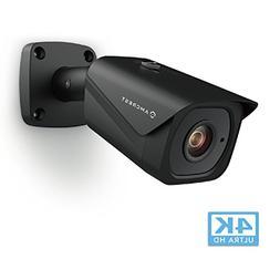 Amcrest UltraHD 4K  Outdoor Bullet POE IP Camera, 3840x2160,