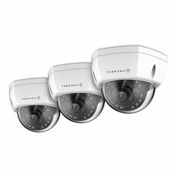 Amcrest UltraHD 4K  Outdoor Security POE IP Camera, 3840x216