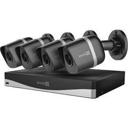 Ezviz UN1484A2 4 Camera 4 Channel 8MP  NVR Video Security Sy