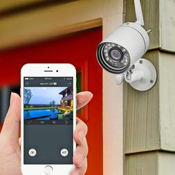 video security system camera home hd outdoor