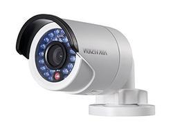 HIKVISION 4MP WDR IR Mini Bullet Network Camera, Internation