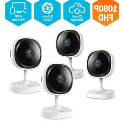 SANNCE Wifi HD 1080P Wireless IP Camera Security System Indo