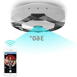 Antaivision 960P WiFi IP Security Home Network Dome Camera f