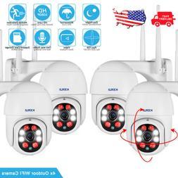 KERUI Home Wireless Burglar Alarm System Local Siren Speaker