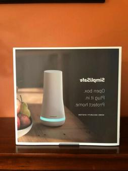 SimpliSafe Wireless Home Security System 11 Pieces - BRAND N