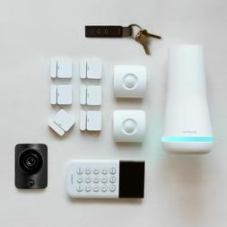 SimpliSafe Wireless Home Security System with Bonus SimpliCa