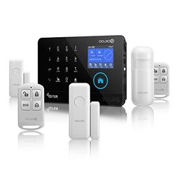 Digoo DG-HOSA 433MHz Wireless 3G&GSM&WIFI Home and Business