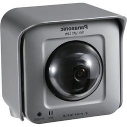 Wireless 720P HD Outdoor Pan-Tilt Camera