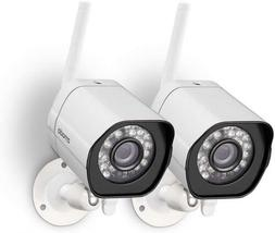 Zmodo Wireless Security Camera System , Smart Home HD Indoor