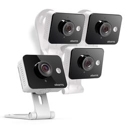 Zmodo Wireless Two-Way Audio HD IP Home Security Camera  IR