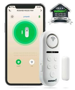Wireless Wifi Smart Home Door Window Alarm Sensor Security S