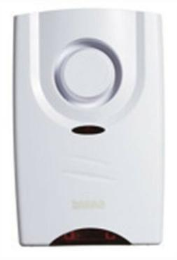 Security Equipment Corp WP-IS Premium White Indoor Home Alar