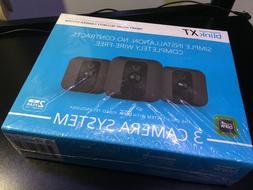 Blink XT 3 Camera Wire-Free Indoor/Outdoor Security Camera S