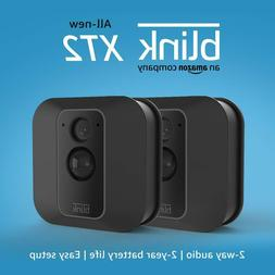 xt2 2 camera smart home security system